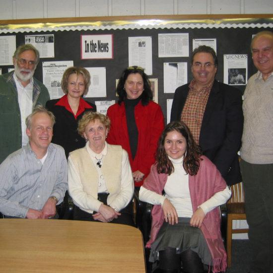 CEE group photo